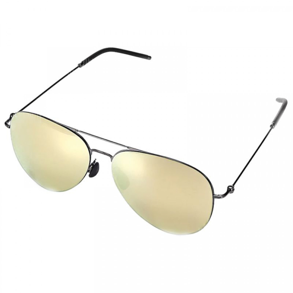 Ochelari de soare colorati polarizati Xiaomi Turok Steinhardt TS, Rame din oțel inoxidabil, Protectie UV, Unisex 9
