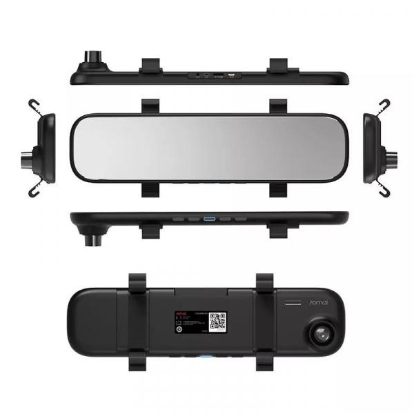 Oglinda retrovizoare smart 70MAI Midrive D04, 5 inch, Wifi, Night Vision, 500 mAh 3