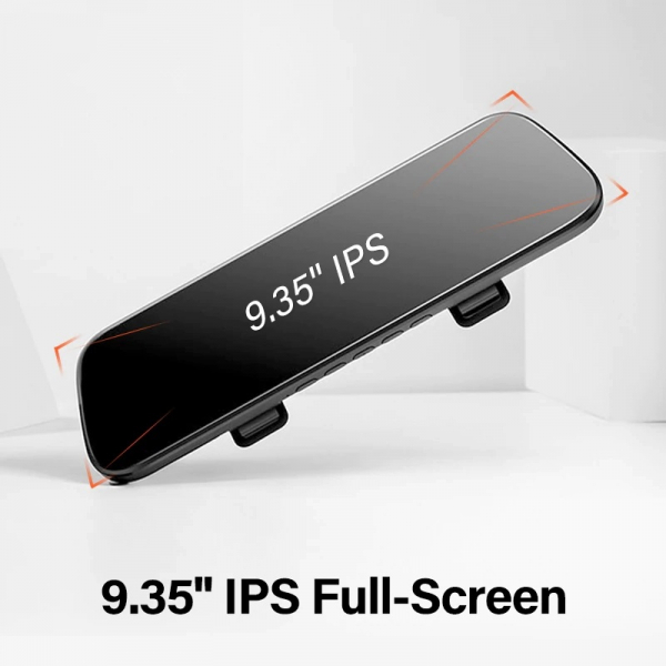 Oglinda retrovizoare smart Xiaomi 70MAI Rearview Dash Cam Wide D07 4