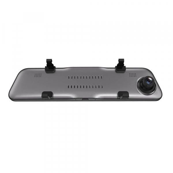 Oglinda retrovizoare Star Senatel S11, 2K, 12 inch, 170°, Hisilicon Hi3556, Touchscreen, Dual Camera, Giroscop 2