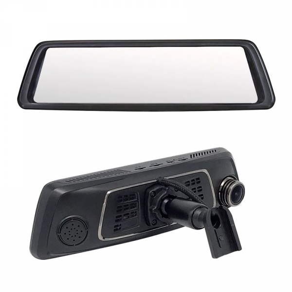 Oglinda retrovizoare Star Senatel V9, 4G, 10 inch, MTK6735, Quad-Core, 2GB RAM, 32GB ROM, Android, GPS, ADAS, Wifi, Night Vision 2