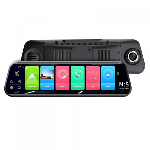 Navigator DVR STAR Z68 Plus, 4G, IPS 12inch, MTK6735 QuadCore, 2GB RAM, 32GB ROM, Android 8.1, GPS, ADAS, Wifi, Bluetooth 1