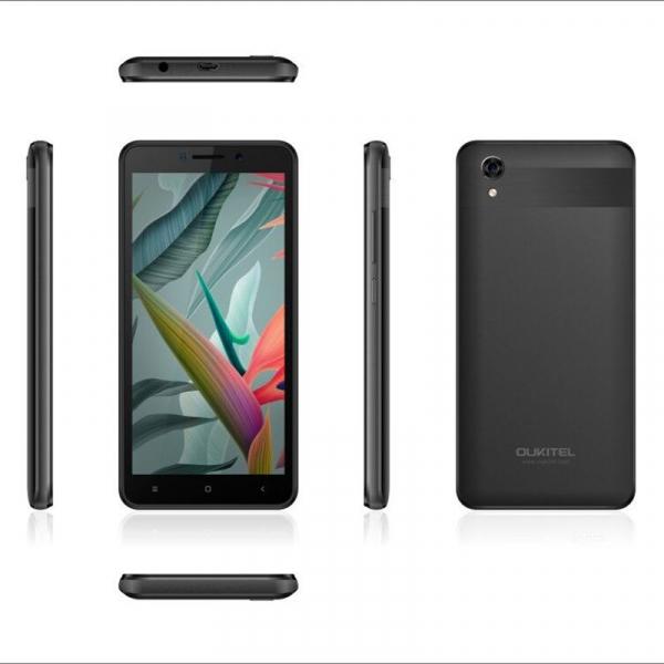 Telefon mobil Oukitel C10, IPS 5.0inch, 1GB RAM, 8GB ROM, MT6580 QuadCore, Android 8.1, 2000mAh, Dual SIM 0