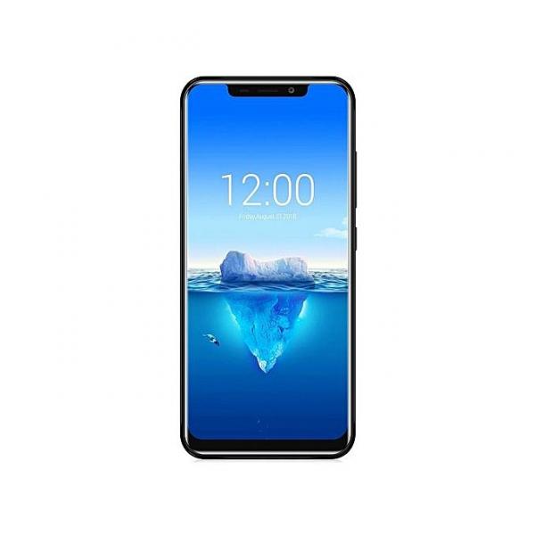 Telefon mobil Oukitel C12 Pro, 6.18 inch 19:9, Android 8.1,MediaTek MT6739 QuadCore, 2GB RAM, 16GB ROM, Face ID, Amprenta, 3300mAh 3