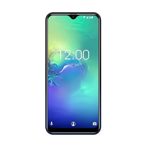 Telefon mobil Oukitel C15 Pro+, IPS 6.09inch,3GB RAM, 32GB ROM, Android 9.0, QuadCore, Face ID, Amprenta, Dual SIM 12