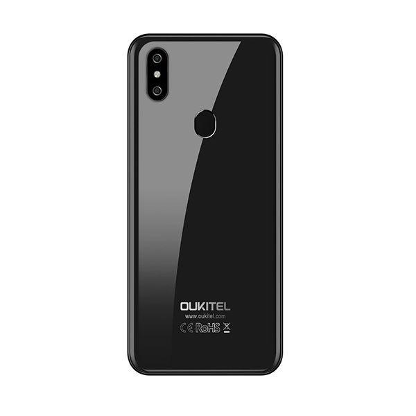 Telefon mobil Oukitel C15 Pro+, IPS 6.09inch,3GB RAM, 32GB ROM, Android 9.0, QuadCore, Face ID, Amprenta, Dual SIM 7