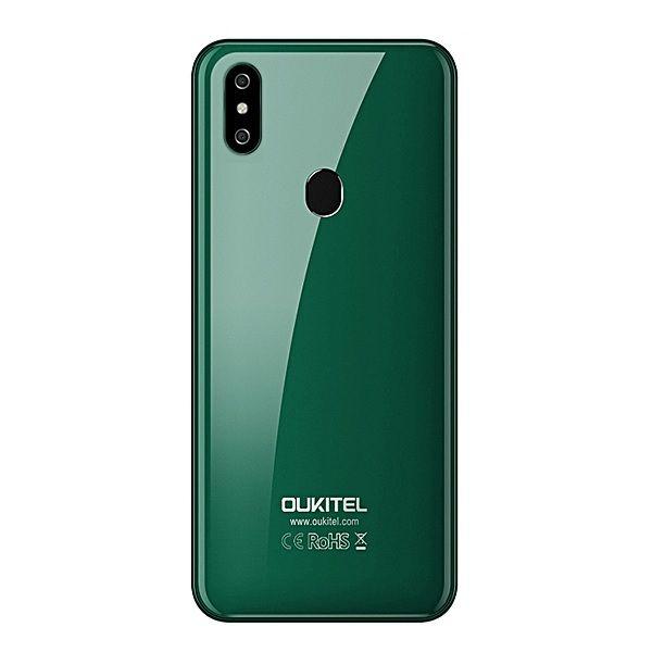 Telefon mobil Oukitel C15 Pro+, IPS 6.09inch,3GB RAM, 32GB ROM, Android 9.0, QuadCore, Face ID, Amprenta, Dual SIM 10