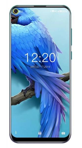Telefon mobil Oukitel C17,IPS 6.35 inch, 3GB RAM, 16GB ROM, Android 9.0, MT6763, ARM Mali-G71 MP2, Octa Core,3900mAh, Dual Sim 6