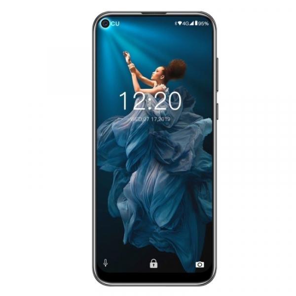 Telefon mobil Oukitel C17,IPS 6.35 inch, 3GB RAM, 16GB ROM, Android 9.0, MT6763, ARM Mali-G71 MP2, Octa Core,3900mAh, Dual Sim 2