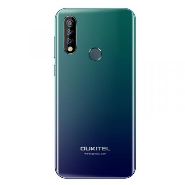 "Telefon mobil Oukitel C17Pro, 4GB RAM, 64GB ROM, Android 9.0, MediaTek Helio P23,ARMMali-G71 MP2, Octa Core, IPS 6.35"", 3900mAh, Dual SIM 10"