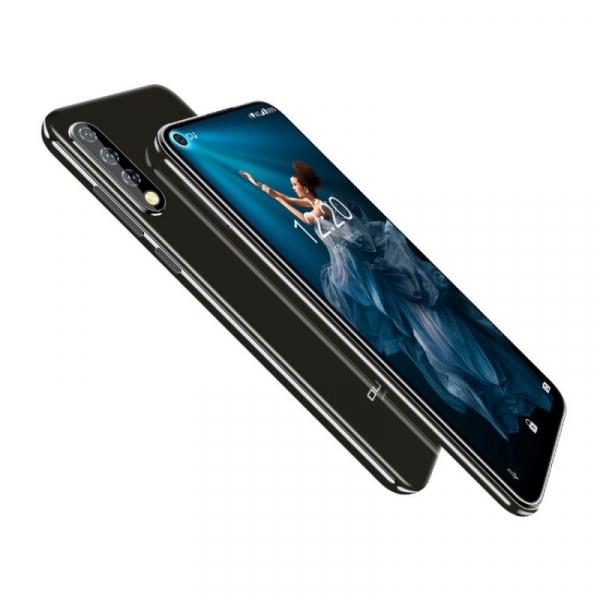 "Telefon mobil Oukitel C17Pro, 4GB RAM, 64GB ROM, Android 9.0, MediaTek Helio P23,ARMMali-G71 MP2, Octa Core, IPS 6.35"", 3900mAh, Dual SIM 3"