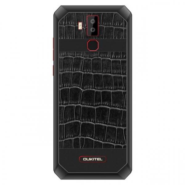 Telefon mobil Oukitel K13 Pro, IPS 6.41inch, 4GB RAM, 64GB ROM, Android 9.0,Helio P22 OctaCore,PowerVR GE8320, 11000mAh, Dual SIM 8