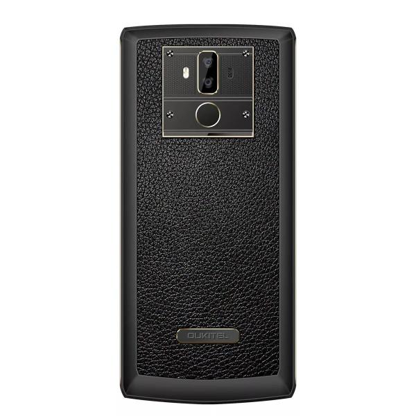 Telefon mobil Oukitel K7 Pro,IPS 6.0 inch, 4GB RAM, 64GB ROM, Android 9.0, Helio P23, ARM Mali-G71 MP2, Octa Core,10000 mAh, Dual Sim 3