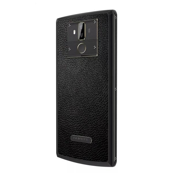 Telefon mobil Oukitel K7 Pro,IPS 6.0 inch, 4GB RAM, 64GB ROM, Android 9.0, Helio P23, ARM Mali-G71 MP2, Octa Core,10000 mAh, Dual Sim 4