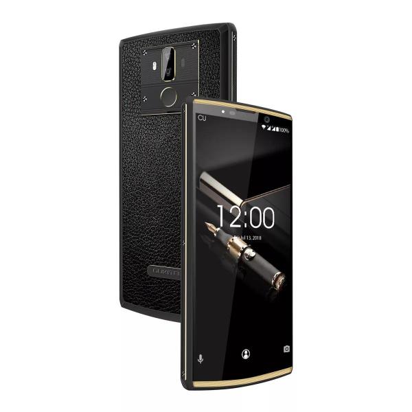 Telefon mobil Oukitel K7 Pro,IPS 6.0 inch, 4GB RAM, 64GB ROM, Android 9.0, Helio P23, ARM Mali-G71 MP2, Octa Core,10000 mAh, Dual Sim 5