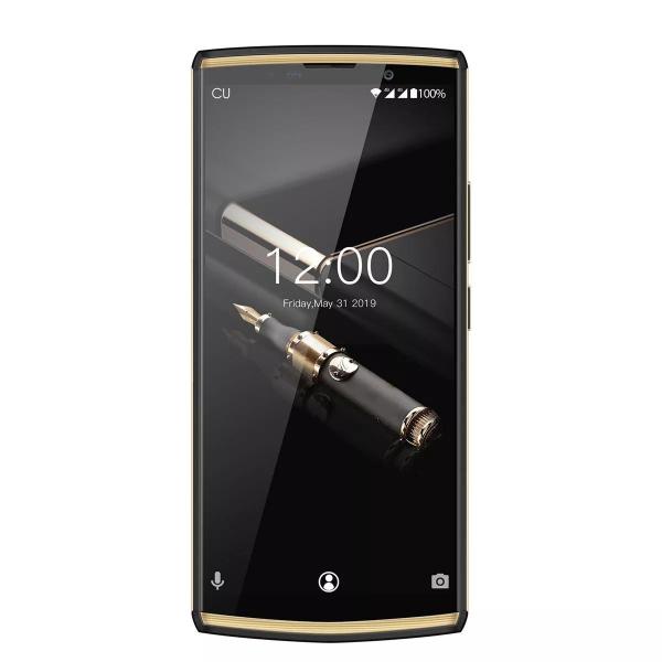 Telefon mobil Oukitel K7 Pro,IPS 6.0 inch, 4GB RAM, 64GB ROM, Android 9.0, Helio P23, ARM Mali-G71 MP2, Octa Core,10000 mAh, Dual Sim 1