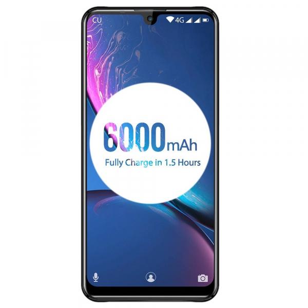 Telefon mobil Oukitel K9 4/64 Negru Resigilat 1
