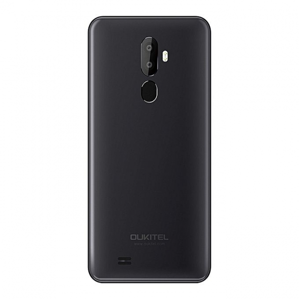 Telefon mobil Oukitel U25 Pro, 5.5 inch Display, 4GB RAM, 64GB ROM, Android 8.1, MTK6750T OctaCore, 13MP+2MP/5MP,Amprenta, Dual SIM 4