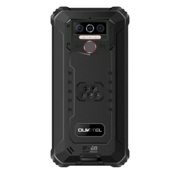 Telefon mobil Oukitel WP5 Lite,IPS 5.5inch, 3GB RAM, 32GB ROM, Android 9.0, Helio A22, PowerVR GE8320, Dual SIM,Quad Core, 8000mAh 3