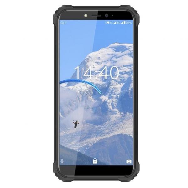 Telefon mobil Oukitel WP5 Lite,IPS 5.5inch, 3GB RAM, 32GB ROM, Android 9.0, Helio A22, PowerVR GE8320, Dual SIM,Quad Core, 8000mAh 2