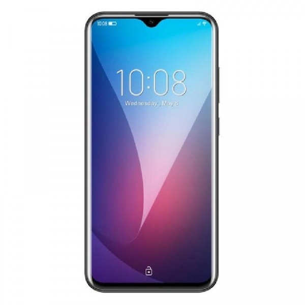 Telefon mobil Oukitel Y4800,6 GB RAM, 128 GB ROM, Android 9.1, MediaTek Helio P70, Octa Core, 6.3 inch, 4000 mAh, Dual SIM 2
