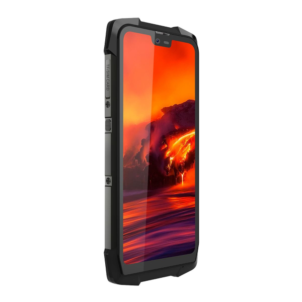 Pachet telefon mobil Blackview BV9700 Pro + Camera Night Vision, IPS5.84inch,6GB RAM, 128GB ROM, Android 9.0,Helio-P70 OctaCore, 4380mAh 2