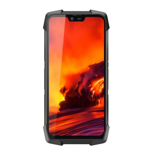 Pachet telefon mobil Blackview BV9700 Pro + Camera Night Vision, IPS5.84inch,6GB RAM, 128GB ROM, Android 9.0,Helio-P70 OctaCore, 4380mAh 5