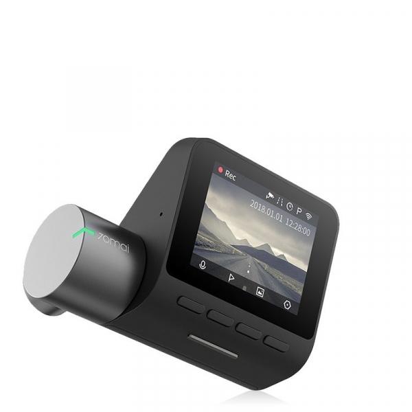 Pachet Camera auto Xiaomi 70mai Pro D02+GPS D03 Dash Cam 1944p FHD, 140 FOV, Night Vision, Wifi, Monitorizare parcare 2