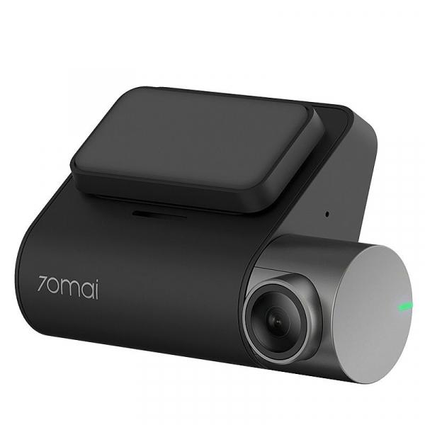 Pachet Camera auto Xiaomi 70mai Pro D02+GPS D03 Dash Cam 1944p FHD, 140 FOV, Night Vision, Wifi, Monitorizare parcare 1