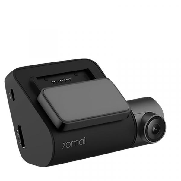 Pachet Camera auto Xiaomi 70mai Pro D02+GPS D03 Dash Cam 1944p FHD, 140 FOV, Night Vision, Wifi, Monitorizare parcare 3
