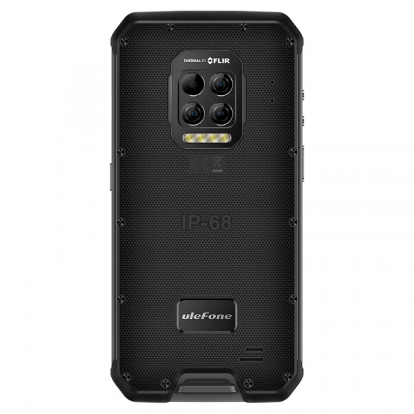 Pachet telefon mobil Ulefone Armor 9 + Endoscop Ulefone E1 3