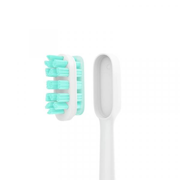 Periuta de dinti electrica Xiaomi Mi Home Sonic, 3 Moduri de curatare, Waterproof IPX7, Control prin aplicatie, Bluetooth 5