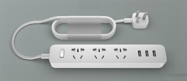 Prelungitor smart  Xiaomi 4