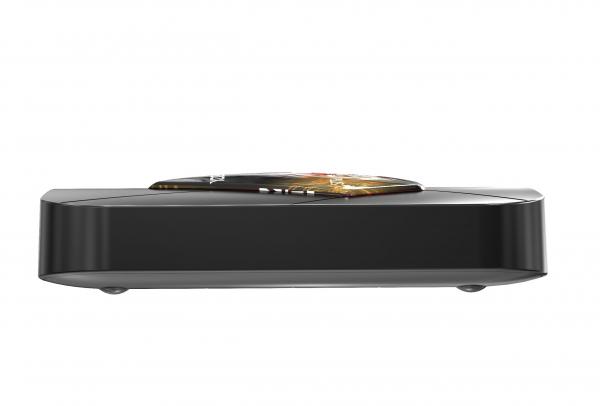 R-TV BOX X10 Plus, 6K, Android 9.0, Allwinner H6 CPU, QuadCore,2.4G WiFi, 4GB RAM, 32GB ROM, USB 3.0 8