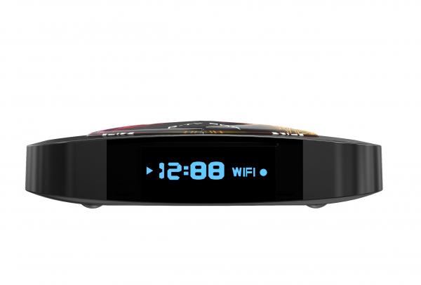 R-TV BOX X10 Plus, 6K, Android 9.0, Allwinner H6 CPU, QuadCore,2.4G WiFi, 4GB RAM, 32GB ROM, USB 3.0 9