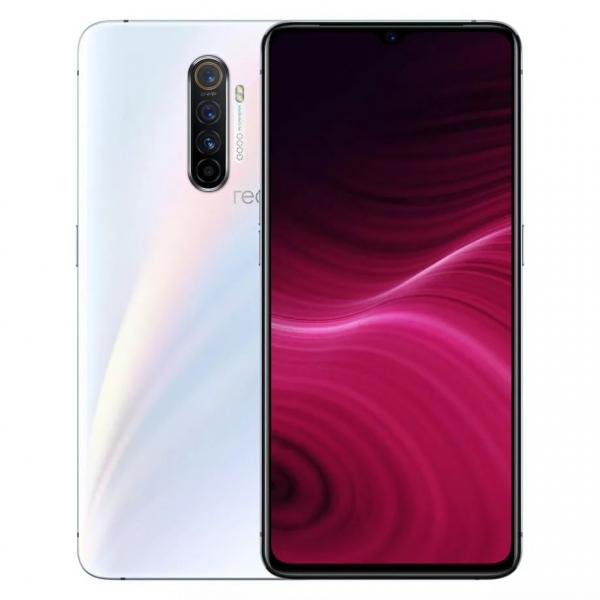 Telefon mobil RealMe X2 Pro, Super AMOLED 6.5inch, 8GB RAM, 128GB ROM, Snapdragon855 Plus OctaCore, Adreno 640, Android 9.0, 4000mAh 1