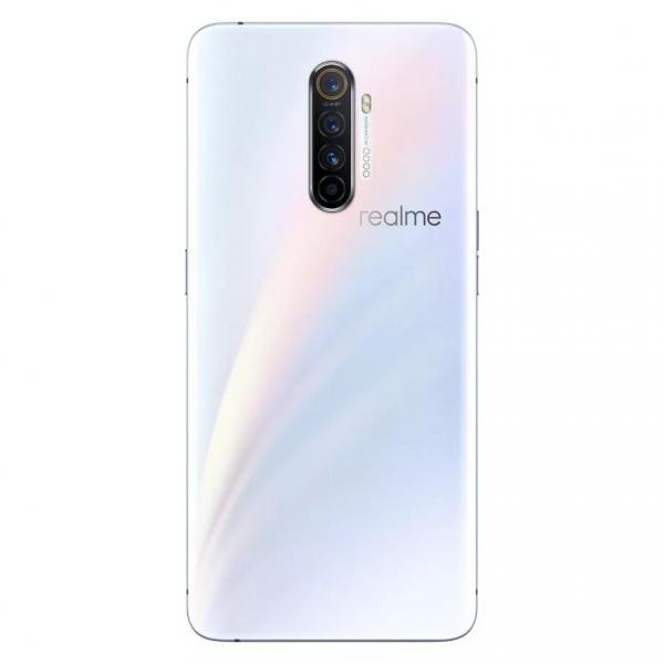 Telefon mobil RealMe X2 Pro, Super AMOLED 6.5inch, 8GB RAM, 128GB ROM, Snapdragon855 Plus OctaCore, Adreno 640, Android 9.0, 4000mAh 3
