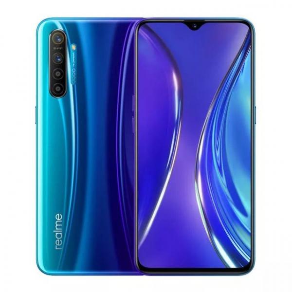 Telefon mobil RealMe X2, Super AMOLED 6.4inch, 8GB RAM, 128GB ROM, Snapdragon 730G OctaCore, Adreno 618, Android 9.0, 4000mAh 1