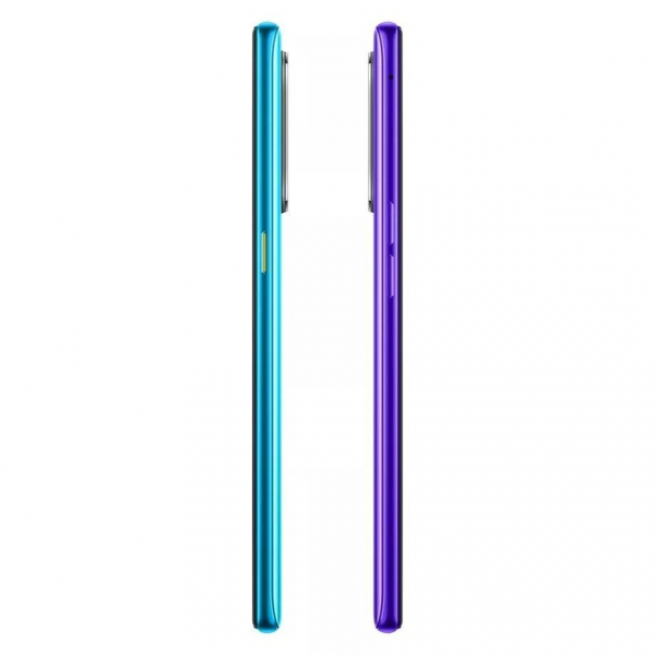 Telefon mobil RealMe X2, Super AMOLED 6.4inch, 8GB RAM, 128GB ROM, Snapdragon 730G OctaCore, Adreno 618, Android 9.0, 4000mAh 4