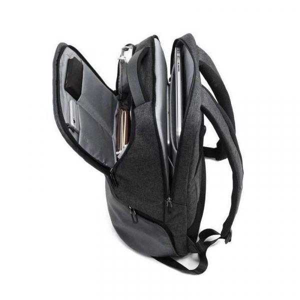 Rucsac Xiaomi Mi Urban Backpack, Waterproof, Material anti-uzura, 26L, 15.6 inch 4