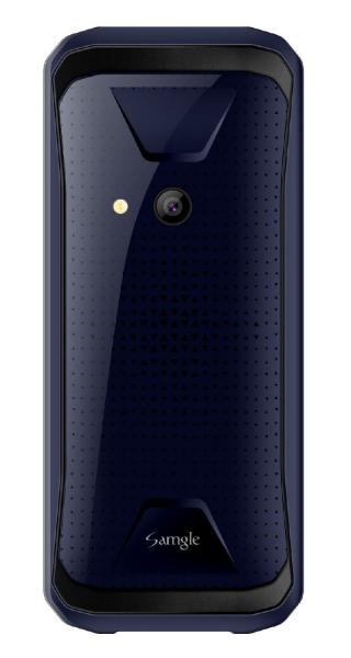 Telefon mobil Samgle F9 Hulk, 3G, 1450 mAh, 64MB RAM, 128MB ROM, 2.8 inch, Lanterna, Radio, Dual SIM, Compatibil Digi Mobil 14