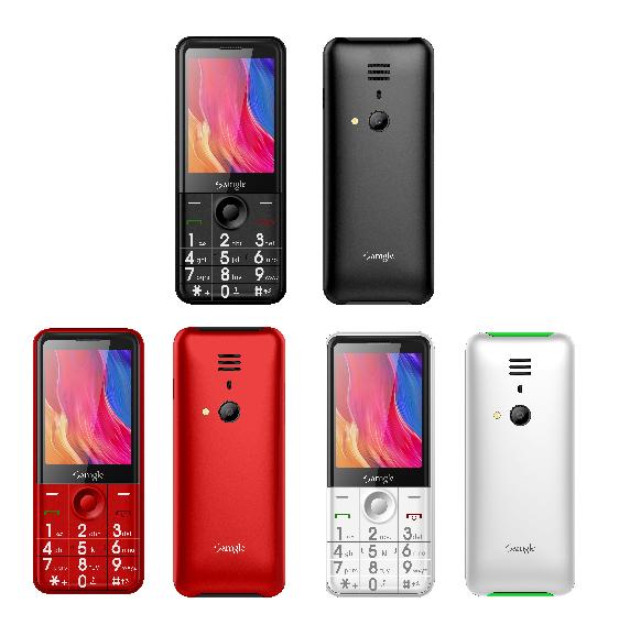 Telefon mobil Samgle Flash 3G, Ecran 2.8 inch, Bluetooth, Digi 3G, Camera, Slot Card, Radio FM, Internet, DualSim 0