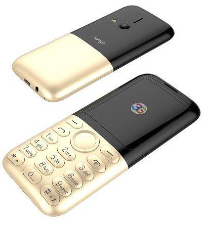 Telefon mobil Samgle X 3G, Digi 3G, Ecran 2.4 inch, Bluetooth, Camera, Slot Card, Radio FM, Internet, DualSim 2