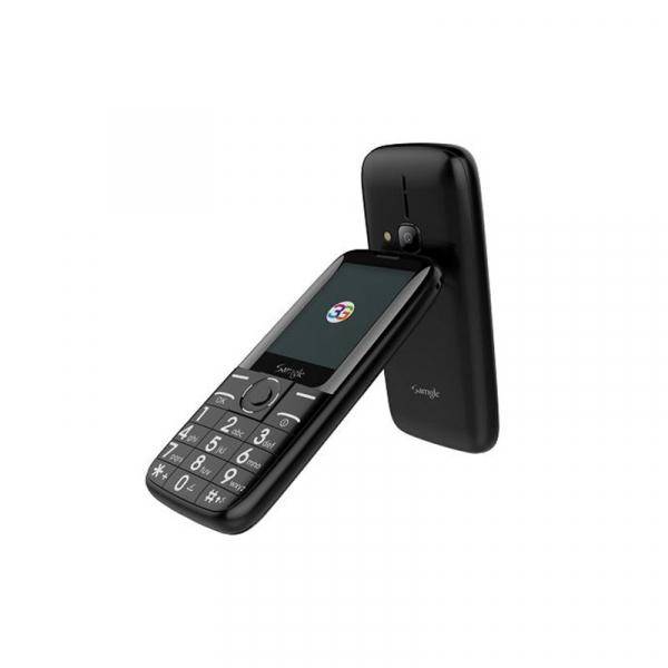 Telefon mobil Samgle Zoey 3G, Ecran 2.4 inch, Bluetooth, Digi 3G, Camera, Slot Card, Radio FM, Internet, DualSim 18