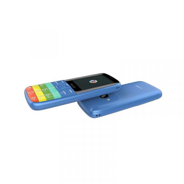 Telefon mobil Samgle Zoey 3G, Ecran 2.4 inch, Bluetooth, Digi 3G, Camera, Slot Card, Radio FM, Internet, DualSim 13