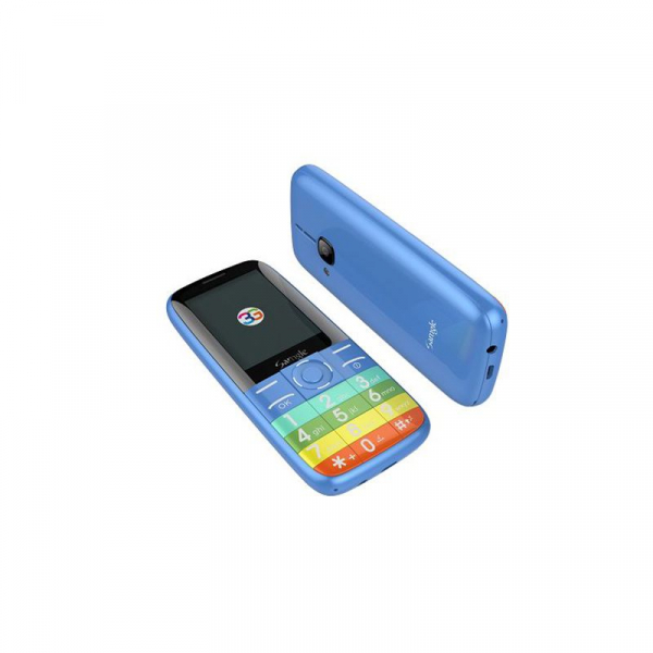 Telefon mobil Samgle Zoey 3G, Ecran 2.4 inch, Bluetooth, Digi 3G, Camera, Slot Card, Radio FM, Internet, DualSim 10