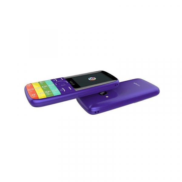 Telefon mobil Samgle Zoey 3G, Ecran 2.4 inch, Bluetooth, Digi 3G, Camera, Slot Card, Radio FM, Internet, DualSim 14