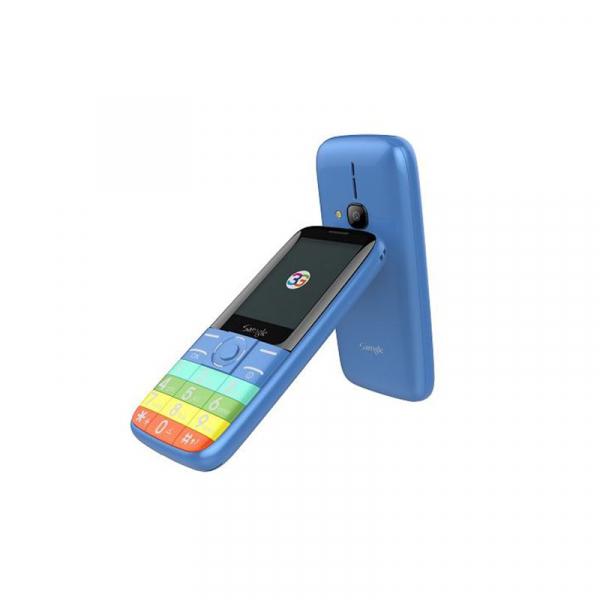 Telefon mobil Samgle Zoey 3G, Ecran 2.4 inch, Bluetooth, Digi 3G, Camera, Slot Card, Radio FM, Internet, DualSim 16