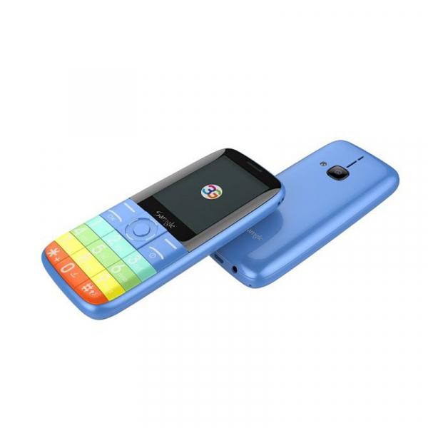 Telefon mobil Samgle Zoey 3G, Ecran 2.4 inch, Bluetooth, Digi 3G, Camera, Slot Card, Radio FM, Internet, DualSim 7