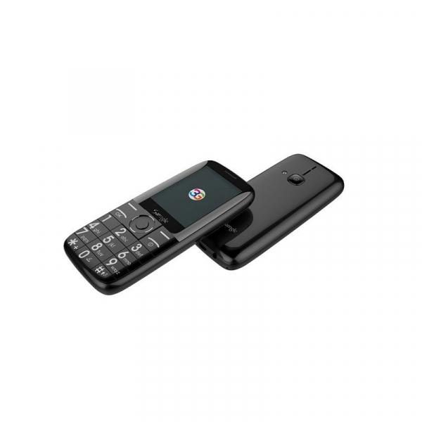 Telefon mobil Samgle Zoey 3G, Ecran 2.4 inch, Bluetooth, Digi 3G, Camera, Slot Card, Radio FM, Internet, DualSim 9